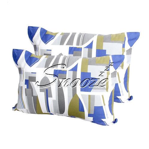 Rainforest Pillowcases -أكياس وسادة تصميم رينفورست