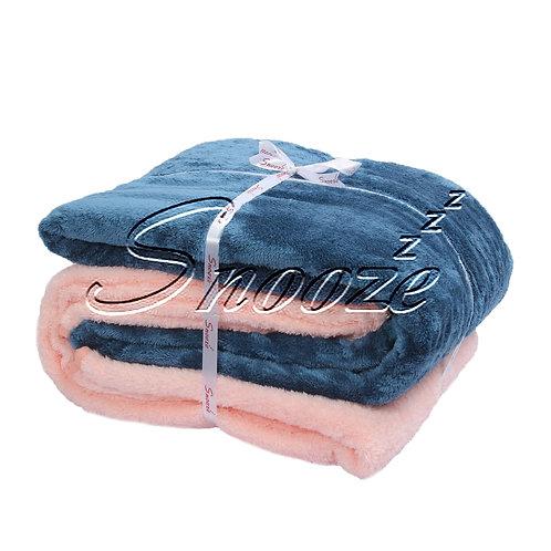 Set of 2 Light blanket - طقم 2 بطانية خفي