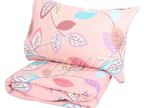 Set Bed Coverlet  -  طقم كوفرتة سرير