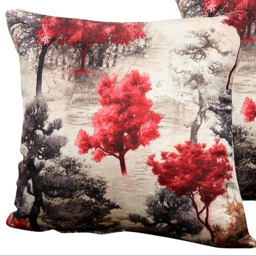 Colorful Cushion -  خدادية مربعة