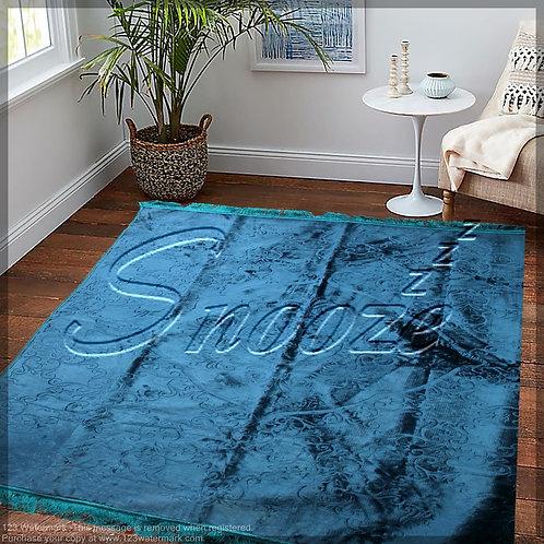 Carpet Protector- Velvet Classic Design- حافظة سجادة كلاسيك