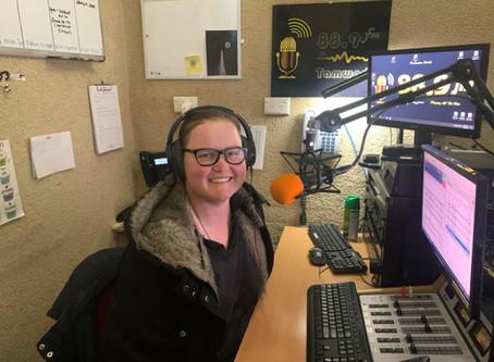 Tamworth Broadcasting Society welcomes news stringer