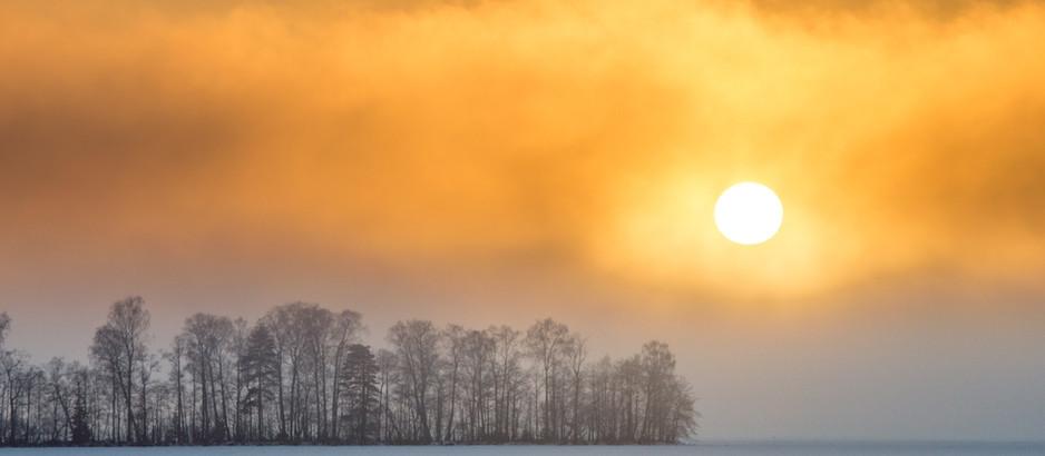 4 Tipps gegen den Winterblues