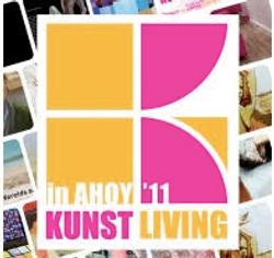 2011Kunst en living in Ahoy Rotter