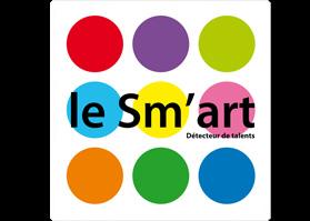 2014S'MART Aix en Provence.