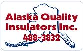 Sponsor - Silver - Alaska Quality Insula