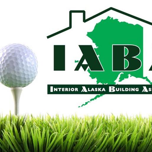 IABA Alaska Built. Golf Tournament