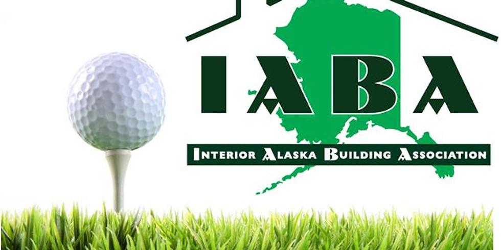 IABA Alaska Built. ® Golf Tournament