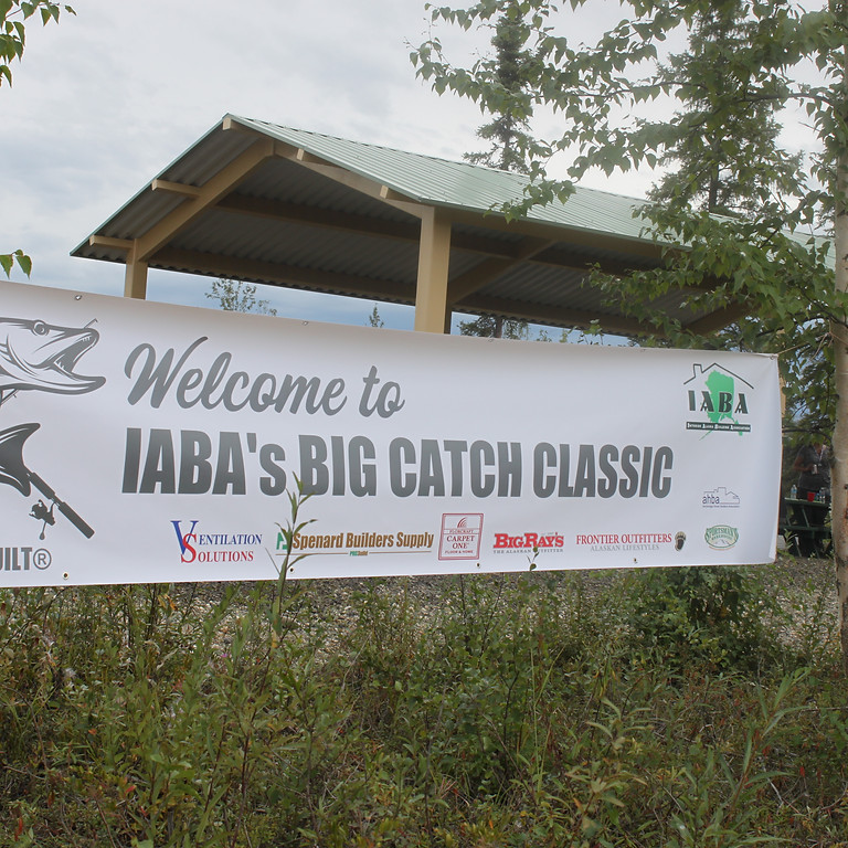 IABA Big Catch Classic Fishing Derby