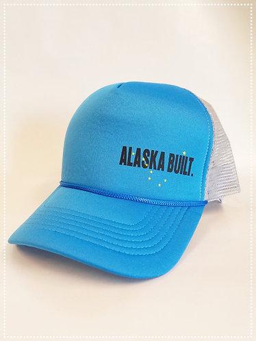 STYLEY Official ALASKA BUILT.® Trucker Cap