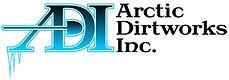 Sponsor - App Presenting - Arctic Dirtwo