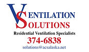 Sponsor - Presenting - Ventilation Solut