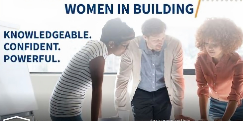 Q2 Membership Meeting: Alaskan Women in Building