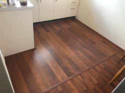 Floorboard Replacement
