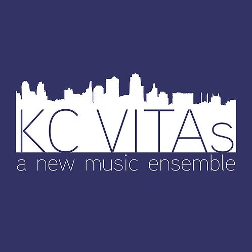 KC VITAs tee shirt