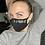 Thumbnail: Veido kaukė