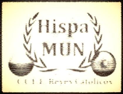 HISPAMUN I