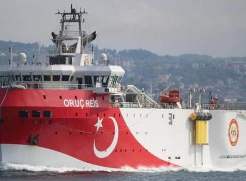 Τουρκική προκλητικότητα: Κι άλλη NAVTEX εξέδωσε η Τουρκία