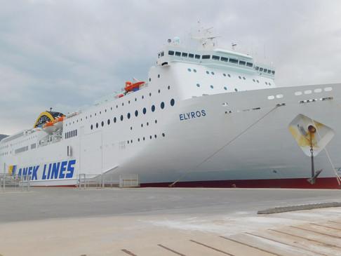 Εξαίρεση περιορισμού μίας μετακίνησης με επιστροφή φοιτητών-επιβατών, με πλοία της Ακτοπλοΐας