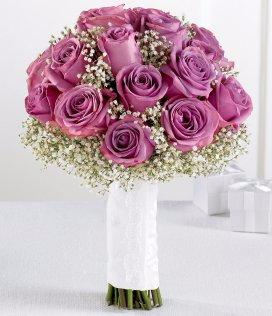 Blissful Love Bridal Bouquet