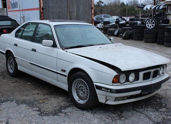 1995 BMW 530I