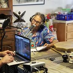 Recording w/ Grandma Katherine, 2020