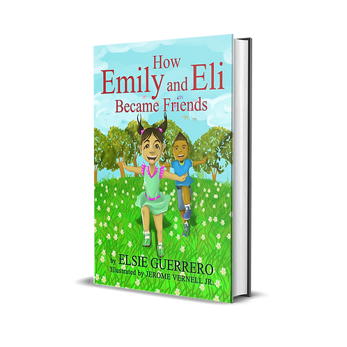 How Emily and Eli Became Friends