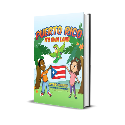 Puerto Rico: Its Own Land