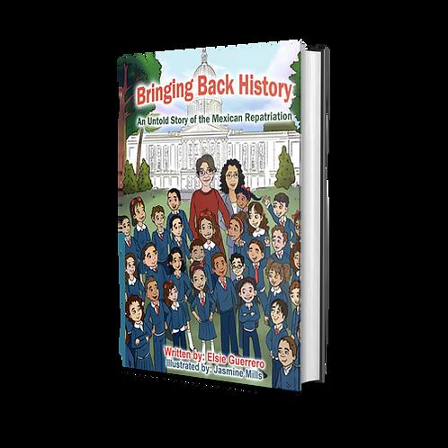 Bringing Back History