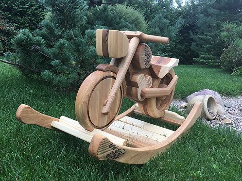 """Качалка """"Tiny Bike 1"""". Цена: 450 рублей."""