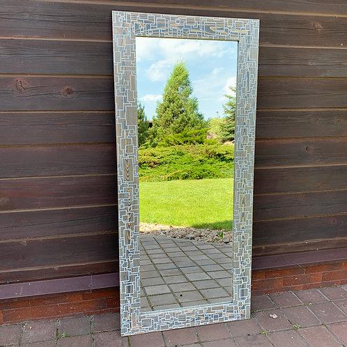 "Зеркало ""Rectangles"". Цена 590 рублей."