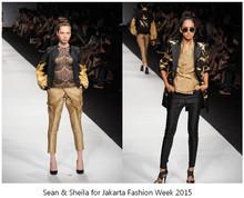 Raffles Jakarta on Jakarta Fashion Week 2015