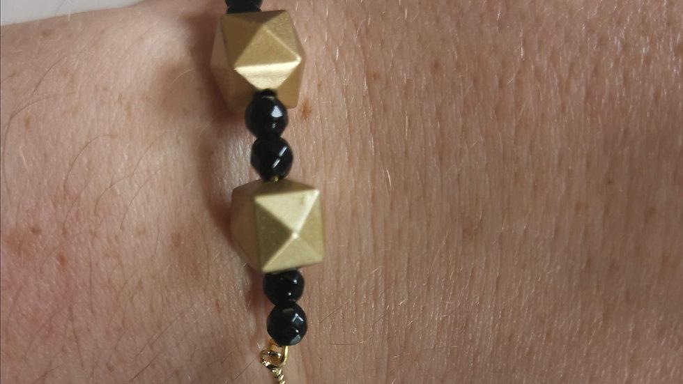 Bonnie adjustable bracelet