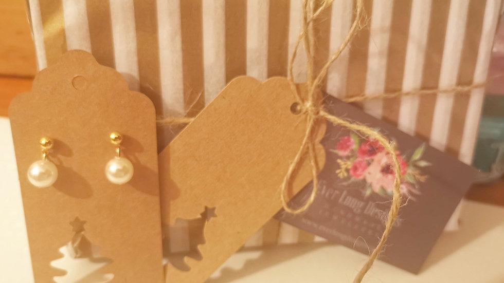 Christmas box 1
