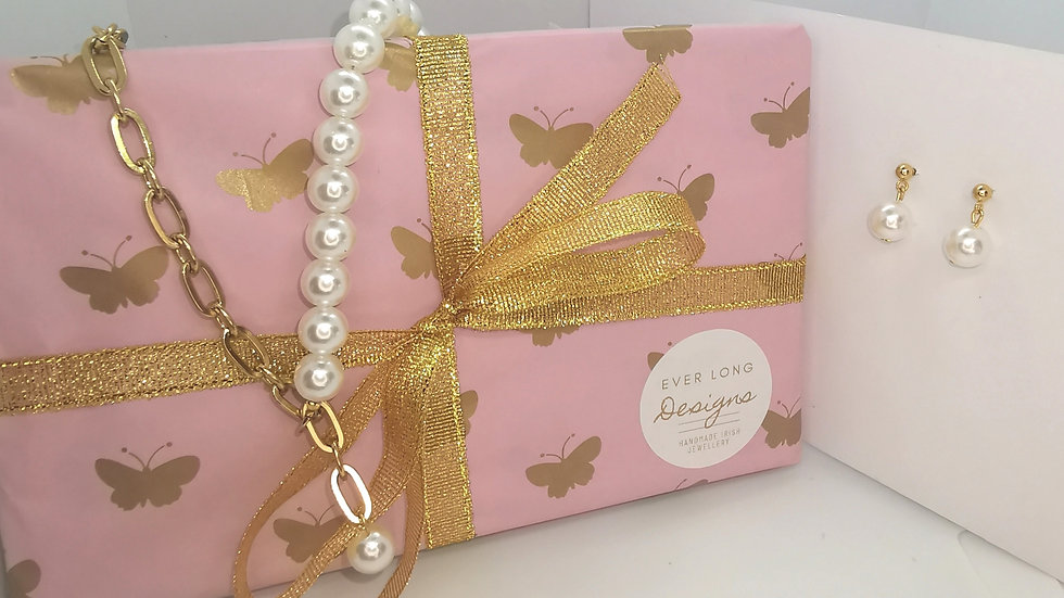 Mothers Day Gift Box 1