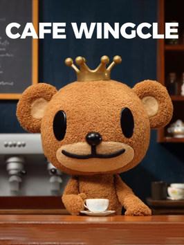 CAFE WINGCLE