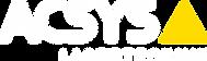 ACSYS_GmbH_ACSYS_Logo_weiß.png