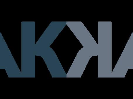 Goldsponsor: AKKA
