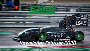 Newsletter Februar 2020