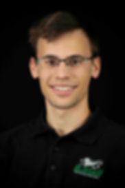 Florian Tröster E.Stall Esslingen Teilprojektleiter Antrieb Umrichter