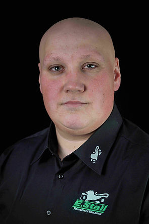 Sebastian Sigel E.Stall Esslingen Teamleiter Technik Getriebe