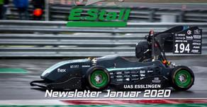 Newsletter Januar 2020