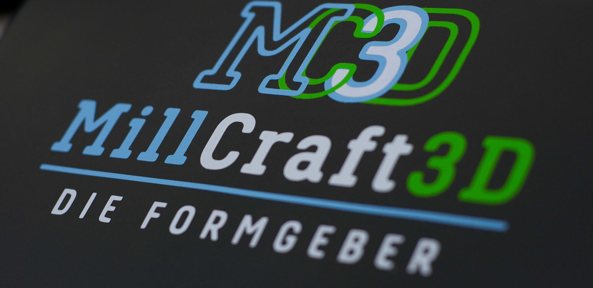 MillCraft3D