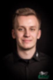 David Wollschlaeger E.Stall Esslingen Teamleiter Alumni