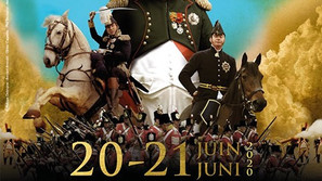 Annulation et report Waterloo 2020