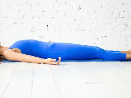 Progressive Muskelentspannung nach Jakobson systematische Entspannungstechnik