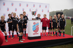 Target United Cup - Youth Soccer