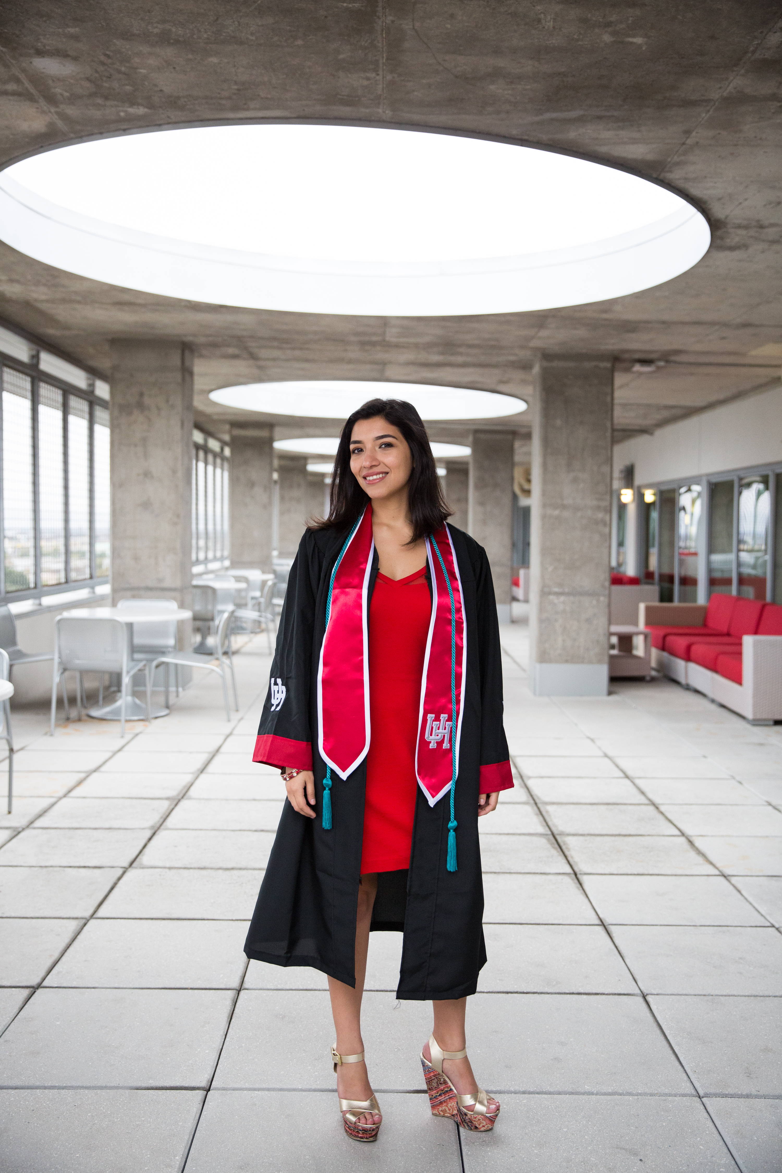 University of Houston Graduate