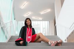 University of Houston Graduate