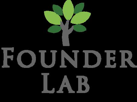 Ajinomatrix's founder sucessfully joins FI Founder Lab